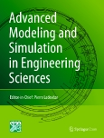 Advanced Modeling and Simulation in Engineering Sciences