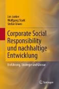 Corporate Social Responsibility und nachhaltige Entwicklung