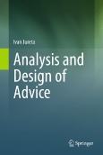 Analysis and Design of Advice