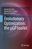 Evolutionary Optimization:   the µGP toolkit