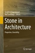 Stone in Architecture