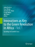 Innovations as Key to the Green Revolution in Africa