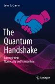 The Quantum Handshake