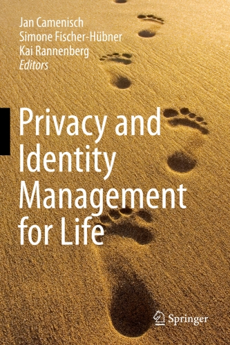 Privacy & Identity Management For Life